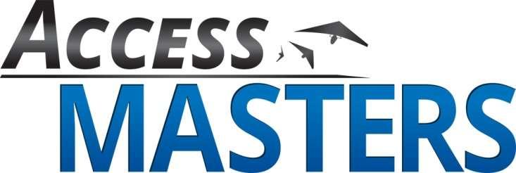 masters logo